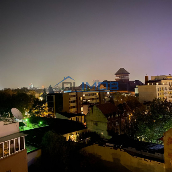 Parc Kiseleff langa Piata Victoriei metrou Vezi tur virtual