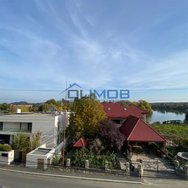 case inteligente Lac Mogosoaia vezi tur virtual