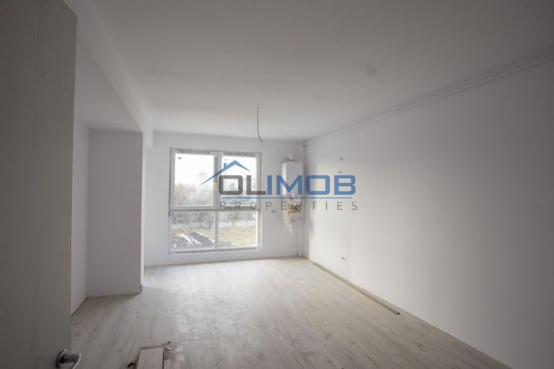Apartament 2 camere bloc finalizat Sisesti