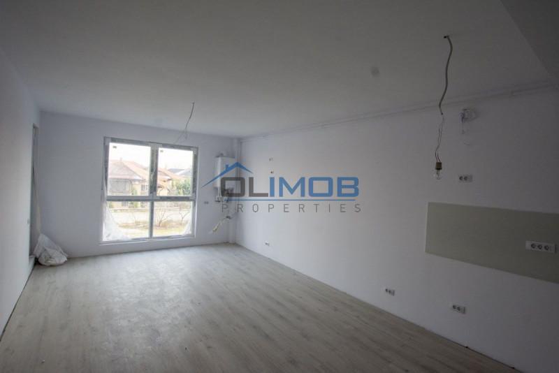 Sisesti apartament 2 camere bloc finalizat