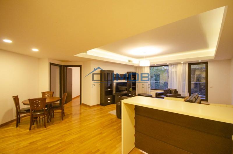 Apartament cu 3 camere langa Parcul Herastrau