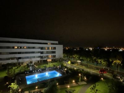 Apartament cu piscina, mobilat si utilat Premium!