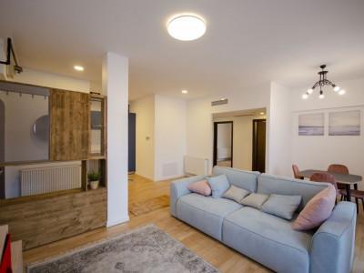 Arcul de Triumf apartament cu 3 camere bloc nou