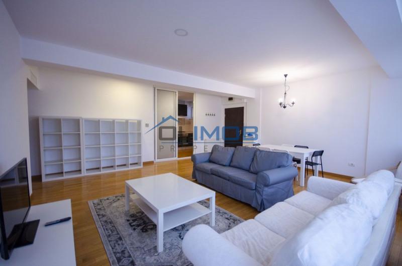 Kiseleff apartament cu 3 camere langa Arcul de Triumf