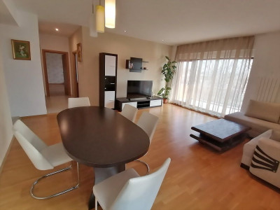 Pipera inchiriere apartament 3 camere mobilat si utilat