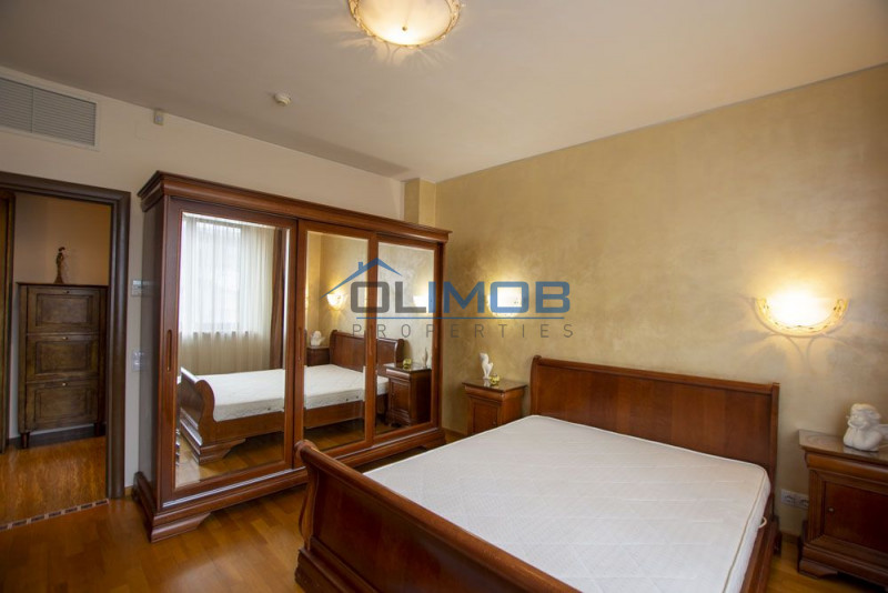 Kiseleff inchiriere apartament cu 4 camere