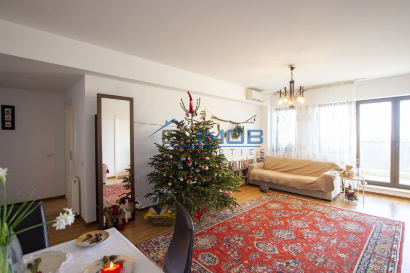 Iancu Nicolae apartament in Complex Residential premium
