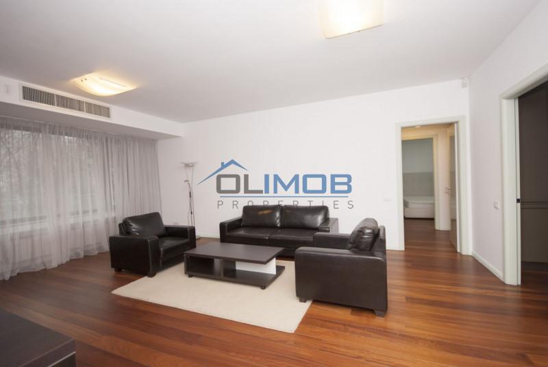 Kiseleff inchiriere apartament in complex rezidential