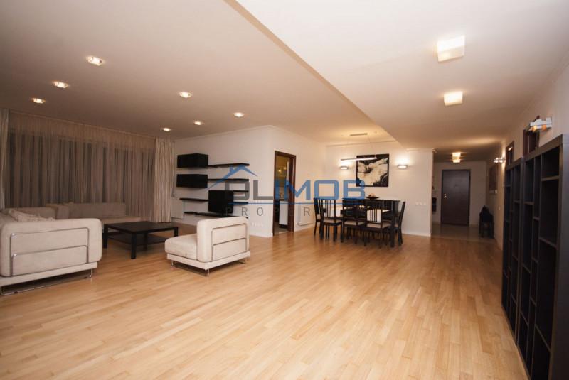 Parcul Herastrau vanzare apartament 4 camere bloc nou