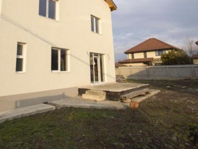 Pipera, vila in zona rezidentiala noua