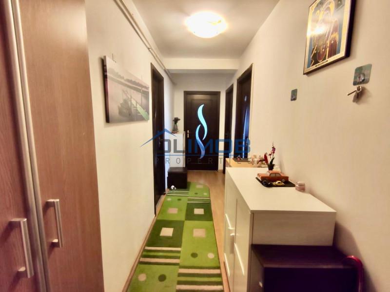 Vanzare apartament 2 camere Popesti-Leordeni