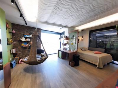 Vanzare 2 camere lux, bloc boutique, Padurea Baneasa