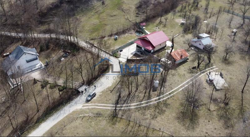 Breaza teren de vanzare, zona noua rezidentiale intre livezi