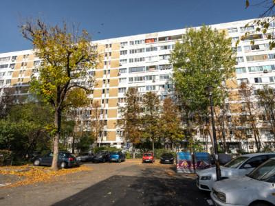 De vanzare apartament de 3 camere-Parcul Al I Cuza