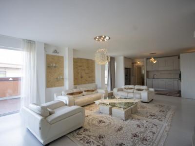 Vanzare penthouse complex Terra Residence