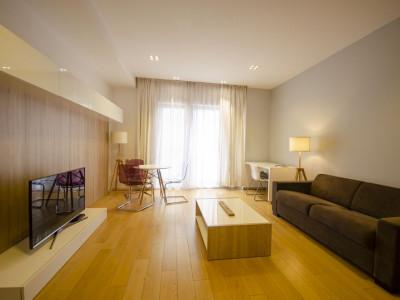Apartament 2 camere One Floreasca Lake