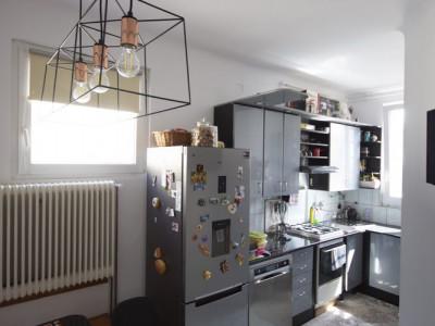 Apartament 2 camere in vila, mobilat si utilat