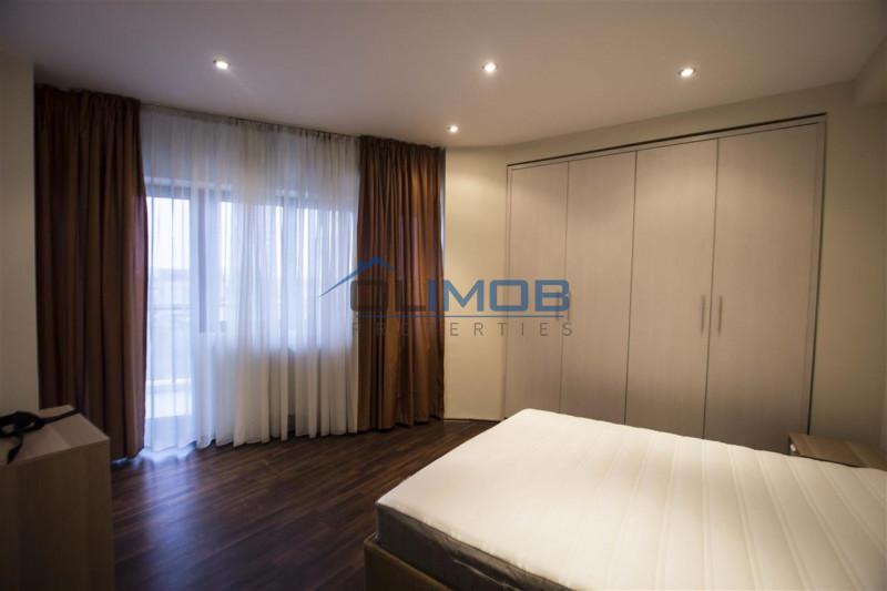 Pipera rond OMV inchiriere apartament