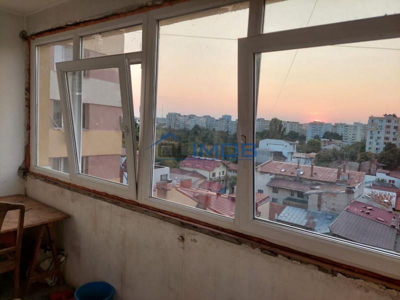 Teiul Doamnei apartament 3 camere Aleea Otesani