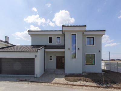 Casa individuala 5 camere – Otopeni