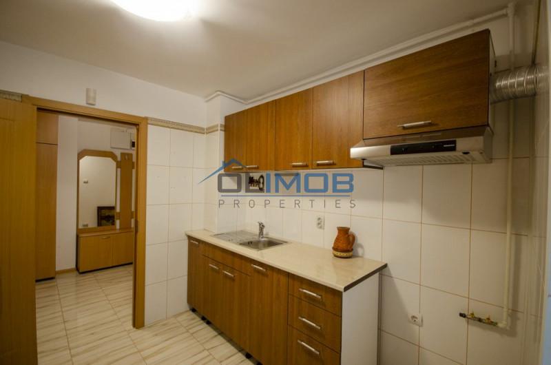 Aviatiei apartament 2 camere mobilat si utilat