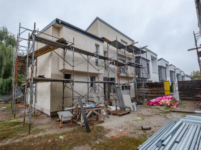 Tunari vanzare vila premium in complex residential